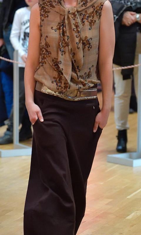 Outfit ,Foto Stephan Schrön