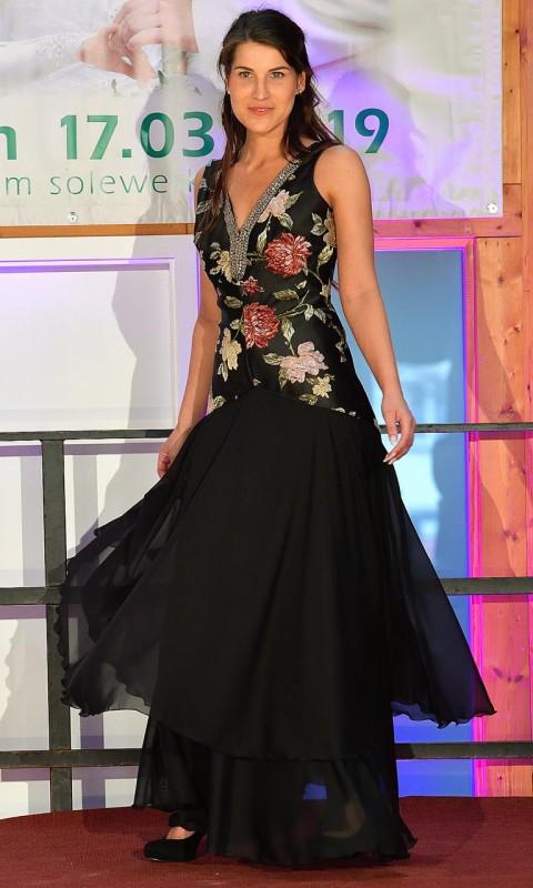 Kleid festlich