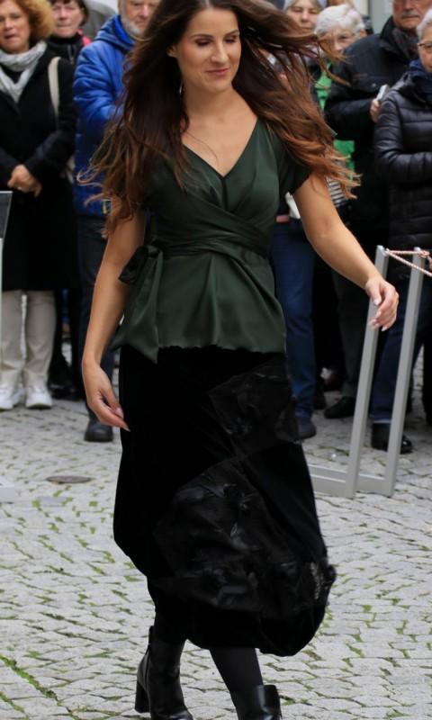 elegantes outfit